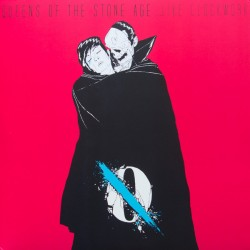 "QUEENS OF THE STONE AGE ""Like Clockwork"" 2LP."
