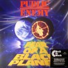 "PUBLIC ENEMY ""Fear Of A Black Planet"" LP."
