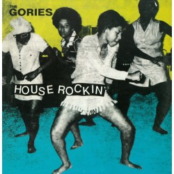 "GORIES ""House Rockin'"" LP."