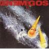"""LOS ENEMIGOS """"LA Vida Mata"""" LP + CD."""