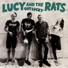 "LUCY AND THE RATS ""Got Lucky"" LP."