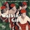 "VV.AA. ""Walkin' Girl"" LP."