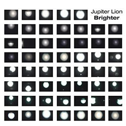 "JUPITER LION ""Brighter"" 2LP"