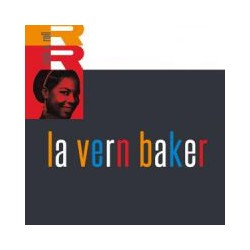 """LAVERN BAKER """"S/t"""" LP"""