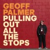 "GEOFF PALMER ""Pulling Out All The Stops"" LP."