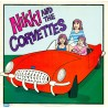 "NIKKI AND THE CORVETTES ""S/t"" LP."