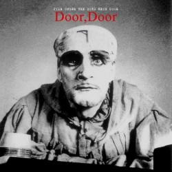 """BOYS NEXT DOOR """"Door, Door"""" LP Color RSD2020."""