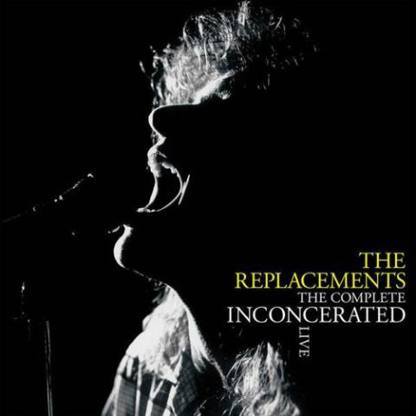 """REPLACEMENTS """"The Complete Inconcerated Live"""" 3LPs RSD2020."""