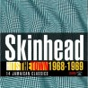 "VV.AA. ""Skinhead Hits The Town 1968-69"" LP."