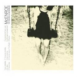 """McENROE """"Tu Nunca Morirás"""" LP RSD 2016"""