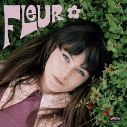 """FLEUR """"Fleur"""" CD."""