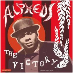 """ALPHEUS """"The Victory"""" LP."""