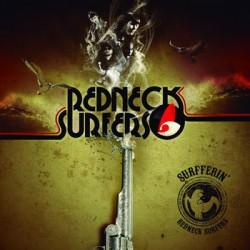 """REDNECK SURFERS """"Surferin'"""" LP"""