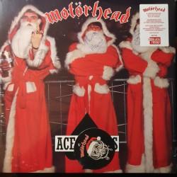 "MOTÖRHEAD ""Ace Of Spades"" MAXI LP COLOR RSD2020"