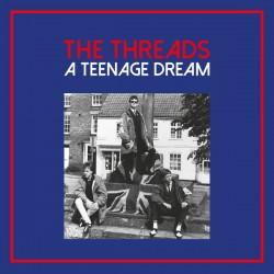 """THREADS """"A Teenage Dream"""" 3LP."""