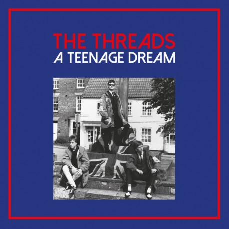 "THREADS ""A Teenage Dream"" 3LP."
