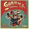 "GABRIEL THOMAZ TRIO ""Babababa"" LP + CD."