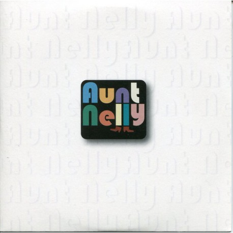 "AUNT NELLY ""Aunt Nelly"" LP."