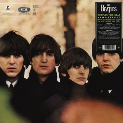 "BEATLES ""Beatles For Sale"" LP."