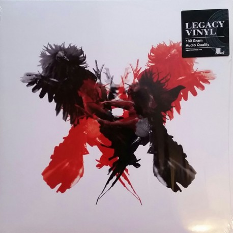 "KINGS OF LEON ""Only By The Night"" 2LP."