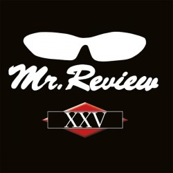"MR. REVIEW ""XXV"" LP."