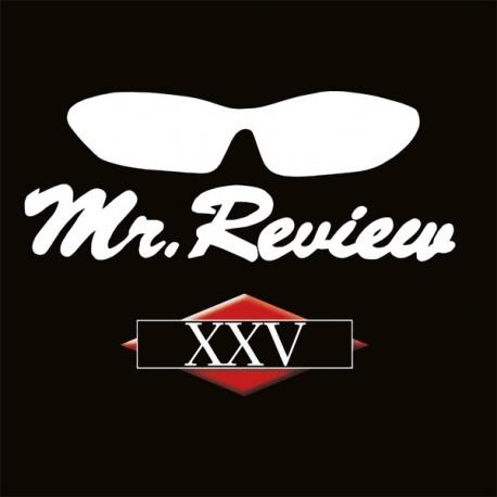 "MR. REVIEW ""XXV"" LP."