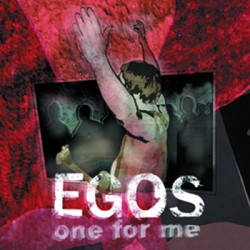 "EGOS ""One For Me"" SG 7"""