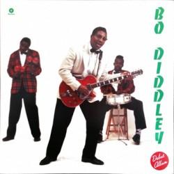 "BO DIDDLEY ""Debut Album"" LP Waxtime"