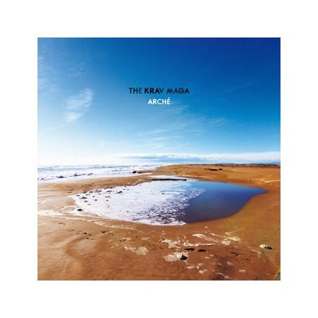 "KRAV MAGA ""Arché"" CD H-Records"