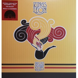 "KINGS OF LEON ""Day Old Belgian Blues"" LP RSD."