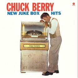 "CHUCK BERRY ""New Juke Box"" LP Waxtime"