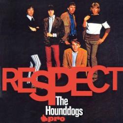 "HOUNDDOGS ""Respect"" LP"