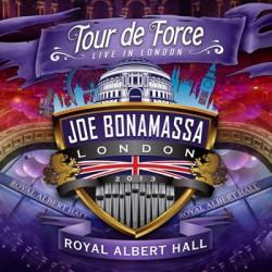 "JOE BONAMARASSA ""Tour De Force - Royal Albert Hall"" 3LP"