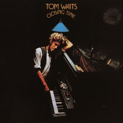 "TOM WAITS ""Closing Time"" CD"