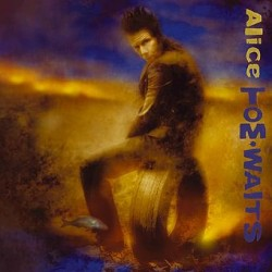 "TOM WAITS ""Alice"" CD Digipack"