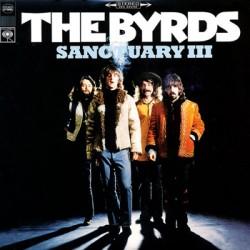 "BYRDS ""Sanctuary III"" LP Sundazed"