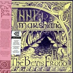 """BEVIS FROND """"Inner Marshland"""" LP Color RSD 2016"""
