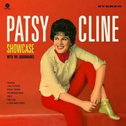 "PATSY CLINE ""Showcase"" LP Waxtime"