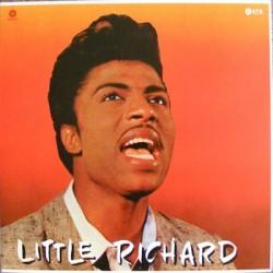 "LITTLE RICHARD ""Little Richard"" LP Waxtime"