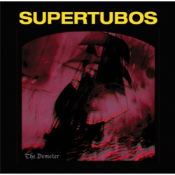 "SUPERTUBOS ""The Dementer"" MLP 10"""