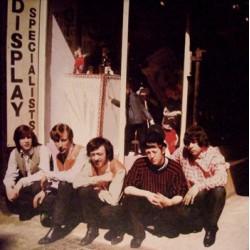 "PRETTY THINGS ""Singles '64-68"" 2LP Sundazed"