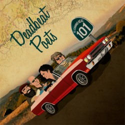 "DEADBEAT POETS ""El Camino Real"" LP"
