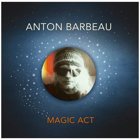 "ANTON BARBEAU ""Magic Art"" LP"