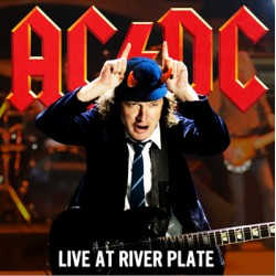 "AC/CD ""Live At River Plate"" 2CD"