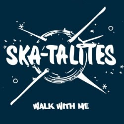 "SKATALITES ""Walk With Me"" LP Liquidator"