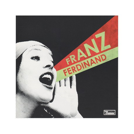 """FRANZ FERDINAND """"You Could Have It So Much Better"""" CD"""