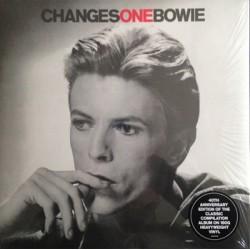 "DAVID BOWIE ""Changes One Bowie"" LP 180 Gramos"