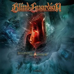 """BLIND GUARDIAN """"Beyond The Red Mirror"""" 2LP Nuclear Blast"""