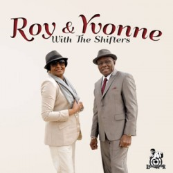 "ROY & YVONNE ""With The Shifters"" SG 7"""