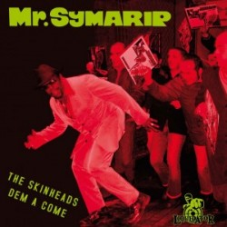 "ROY ELLIS - MR. SYMARIP ""Skinheads Dem A Come"" 2LP"